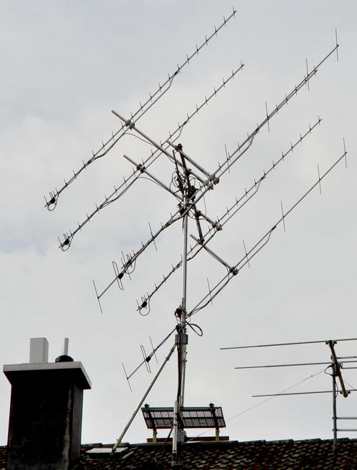 EME Ham Gallery - 432 MHz