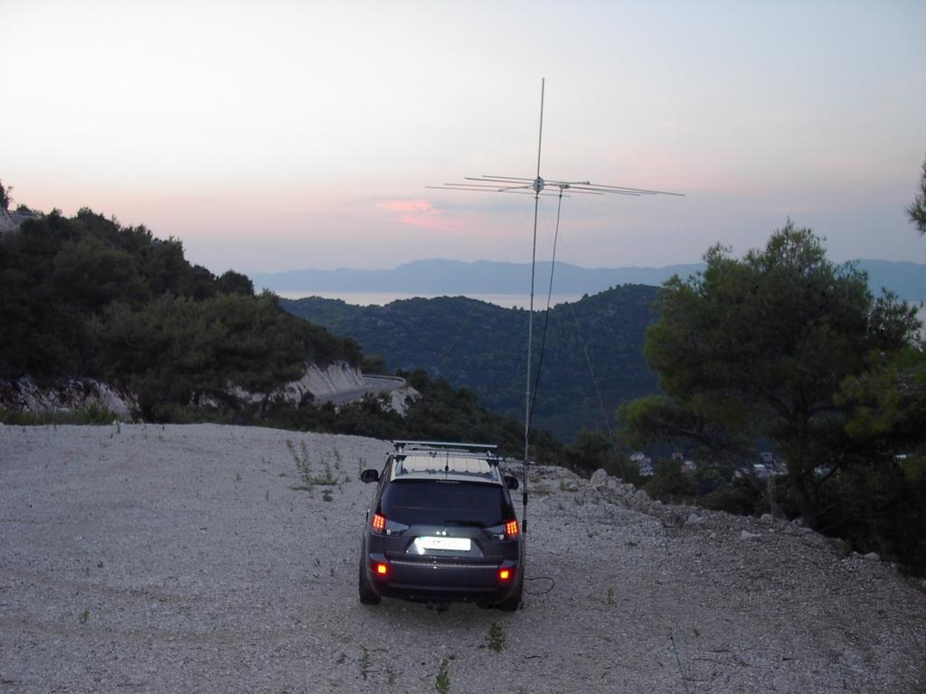 VUSHF DX • VHF UHF SHF DX